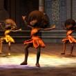 Indischer Tanz...