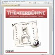 Markante Theaterbühne am KGT