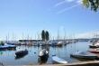 Yachthafen in Unteruhldingen