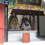Chinareise: Fengdu und Chongqing