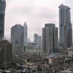 Chinareise: Shanghai