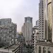 Shanghaier Wolkenkratzer
