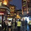 Nachtleben in Shanghai