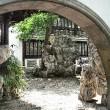 Tor zum Palastgarten