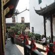 Terrasse des Tempels