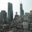 Neues und altes Shanghai