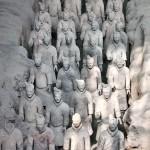 Chinareise: Xi\'an und Peking