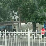 Chinareise: Die verbotene Stadt und das Ende der Reise