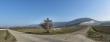 Einsames Feldkreuz bei Oberlauchringen