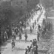 Fahrradparade in Lauchringen