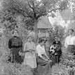 Familie Jester - Denz nach dem 1. Weltkrieg