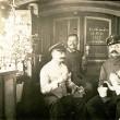 Weihnachten im Felde 1917