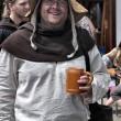 Mittelalterlicher Gast