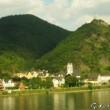 Rheinstädtchen