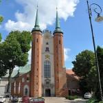 Polen - Teil 3 Oliva