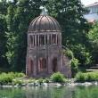 Seepark-Pavillon