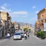 Sizilienreise: Taormina