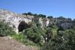 Steinbrüche von Syrakus