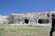 Byzantinisches Grab