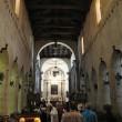 Hauptschiff des Doms von Syrakus