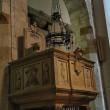 Kanzel des Doms von Syrakus