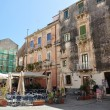 Altstadtgebäude in Ortygia