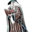 Gandalf, der Nerd