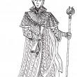 Vizekönig von Atalanthe