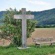 Feldkreuz bei Oberlauchringen