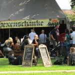 Spectaculum 2010 in Singen