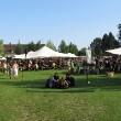 Mittelaltermarkt im Sommer