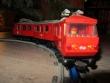Historische Legoeisenbahn