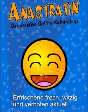 Titel des Editorials der Anastratin Nr. 1 (2008)