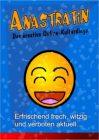 Anastratin – es gibt uns noch!