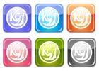 KGT-Logos von Niarts im Vorschlussverkauf
