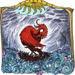 Der Gesang der Meerjungfrauen