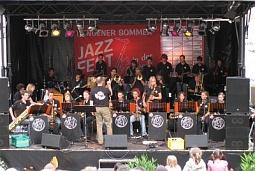 Tiengener Sommer – Jazz Festival