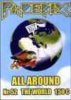 PH 52: All around the world…