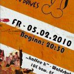 Live-Konzert 2010: Die Rolling Bones sind wieder da...