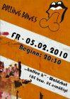 Live-Konzert 2010: Die Rolling Bones sind wieder da…