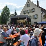 Neuerlicher Mittelaltermarkt in Lauchringen