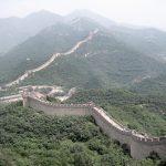 Von neuen und alten Mauern