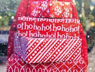 Weihnachtsgeschenke (Photo by Jill Wellington from Pexels)