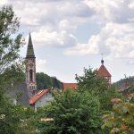 Mittelaltermarkt in Bräunlingen