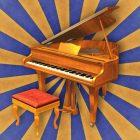 Quodlibet, Musette, Scherzo und Danse Creole