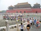Peking und das Ende der Chinareise