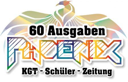 Phoenix 60 - 30 Jahre Schülerzeitung Phoenix am Klettgau-Gymnasium im Jahr 2013!