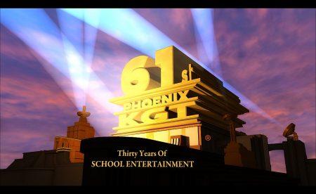 Leitthema der Phoenix Nr. 61 sind diesmal Kino, Filme und Stars...
