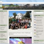 Nitramica Arts stellt Support für KGT.DE und Phoenix-Webseite ein