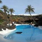 Zeit für Landschaften: Lanzarote
